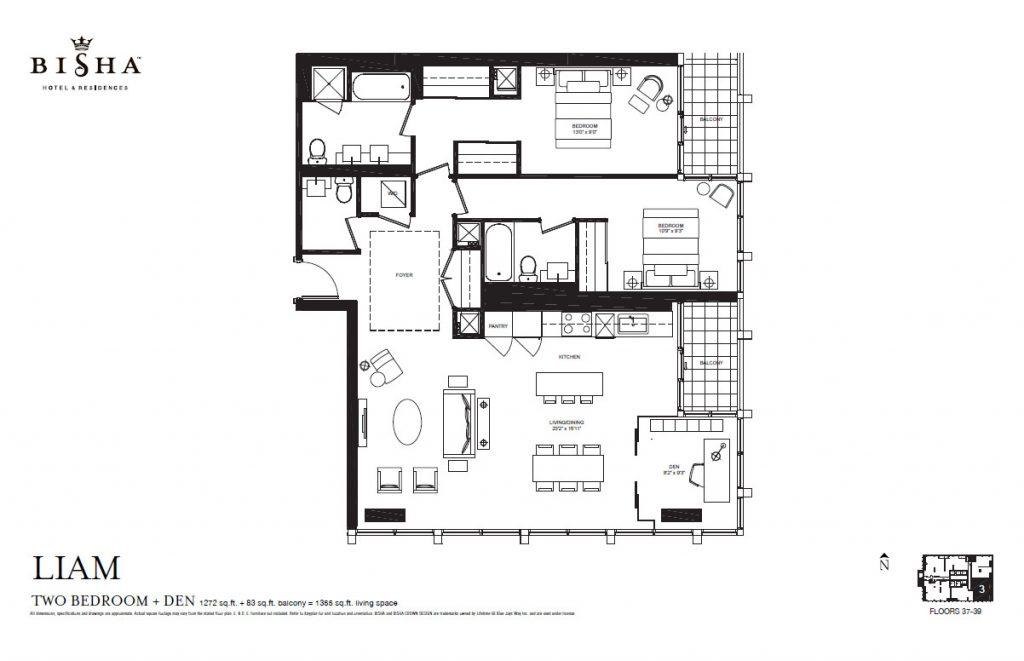 Bisha Hotel Residences Home Leader Realty Inc