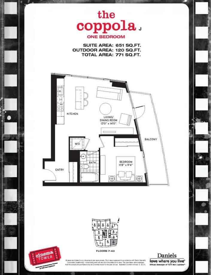 Cinema Tower Home Leader Realty Inc