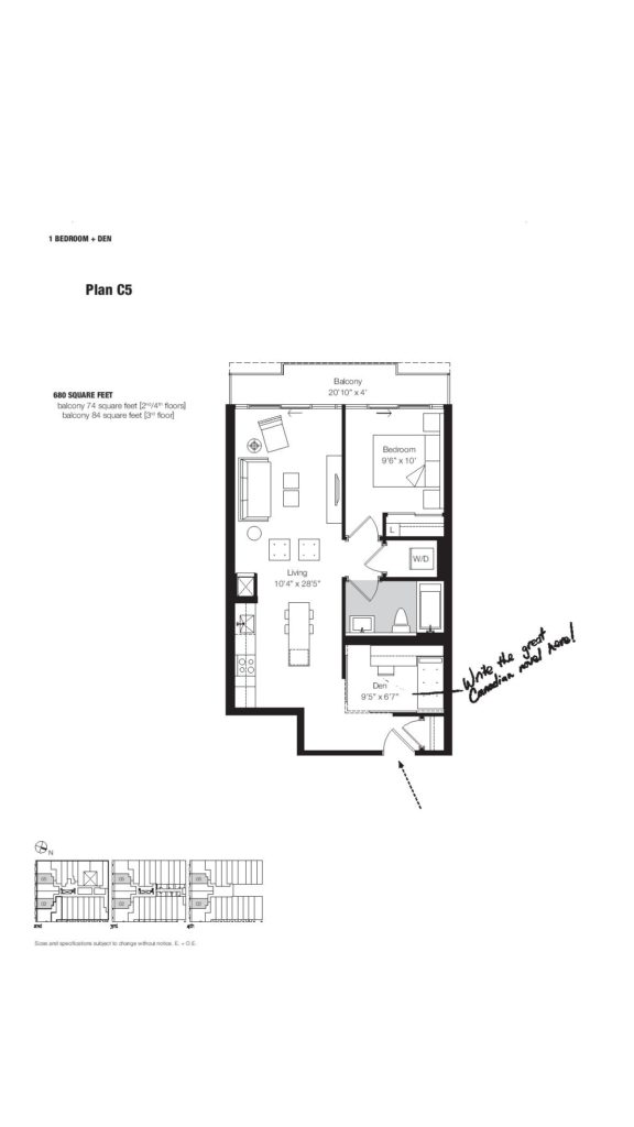 Art Condos Home Leader Realty Inc